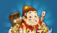 来玩斗地主:每天玩斗地主赚钱抢红包,一局5毛!
